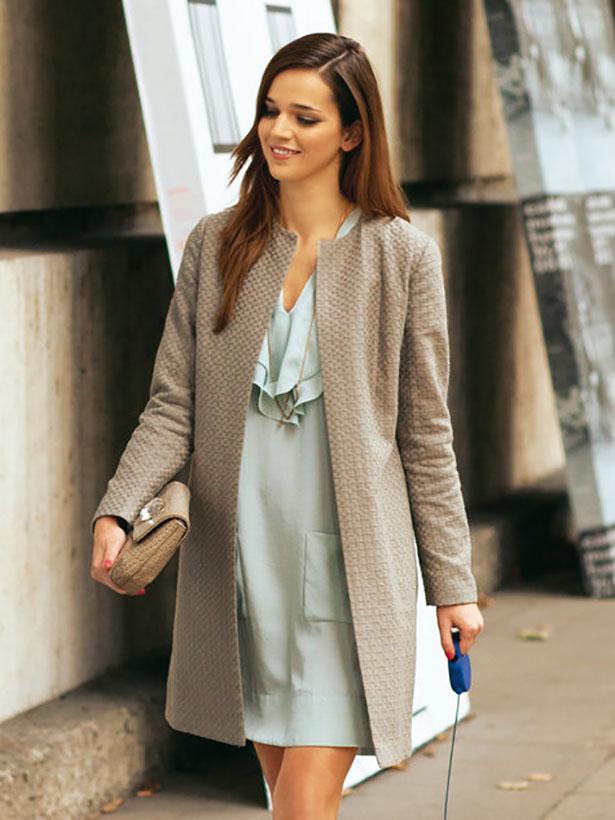 Spring Jacket Trends Sewing Blog Burdastyle