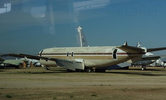 N897WA Boeing 'C-137'