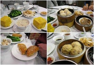 dim sum in Yuen Long