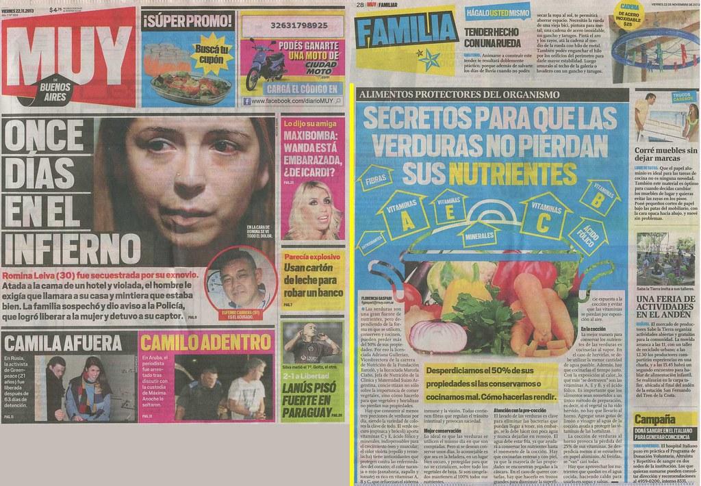 Diario Muy 22-11-13