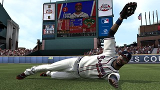 MLB 14 The Show on PS3