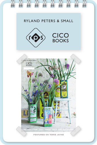 Ryland Peters & Small - Cico Books
