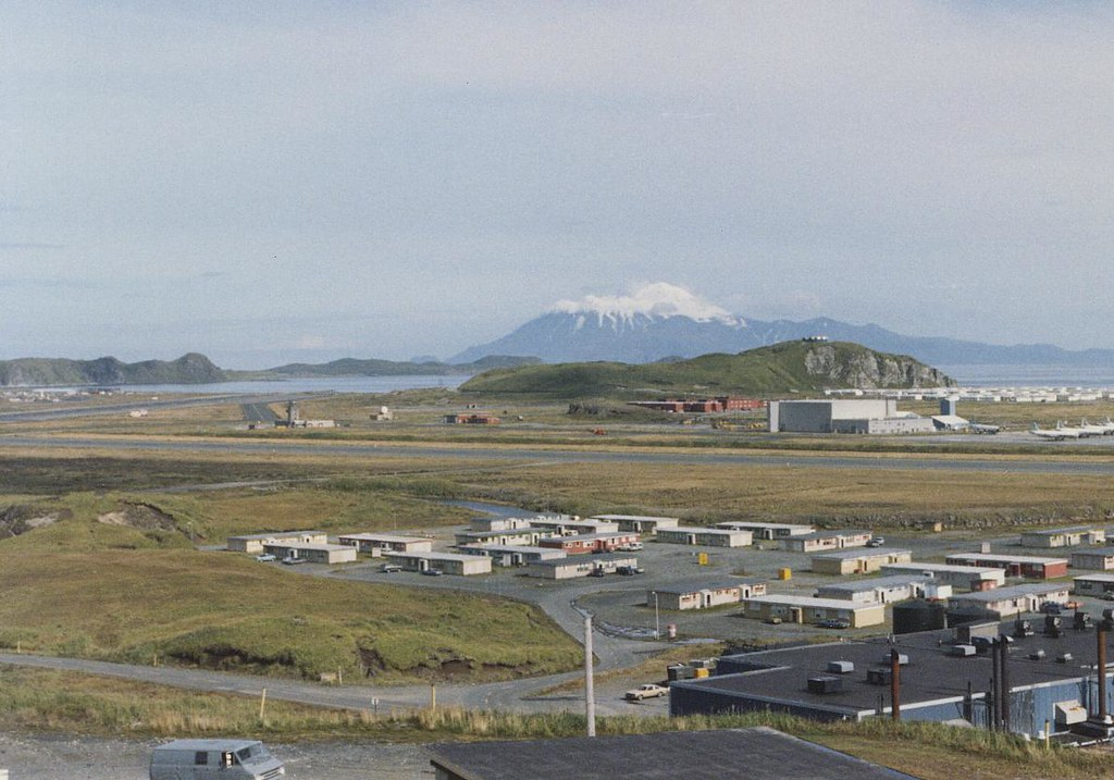 Adak Eastern Aleutian Tribes