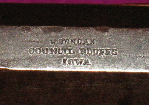 Made In Council Bluffs, Iowa