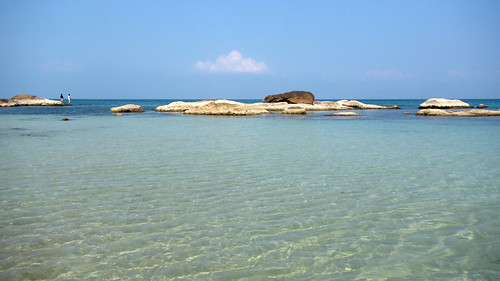 Koh Samui Chaweng Noi Beach Snorkel サムイ島シュノーケル