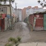 Transsibérien - Mongolie - Oulan-Bator