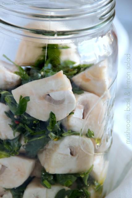 Mushroom, Basil & Lemon Salad  2.jpg