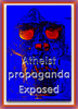 Atheist propaganda exposed