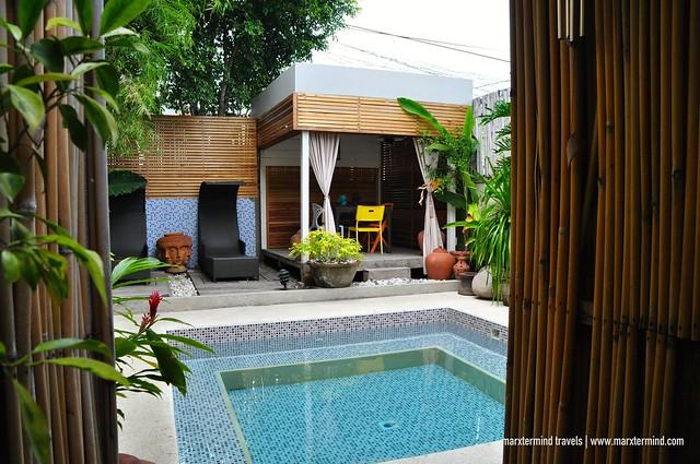 Islands Leisure Boutique Hotel & Spa Wellness Pool