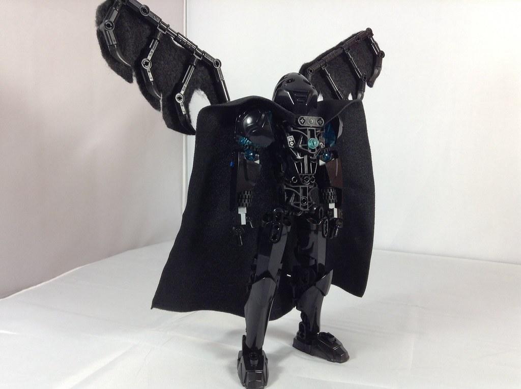 Psithur V2.5 [SELF-MOC]
