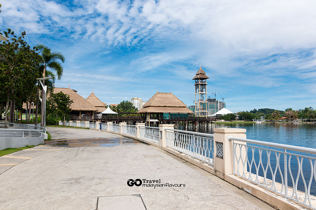 Pullman Putrajaya Lakeside Hotels & Resorts