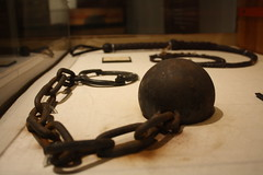 The Old Ball & Chain