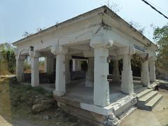 Pavilion, Srirangapatna