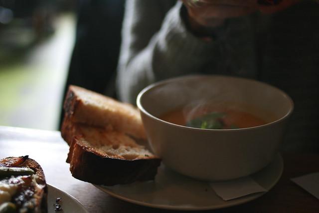 katrina's soup