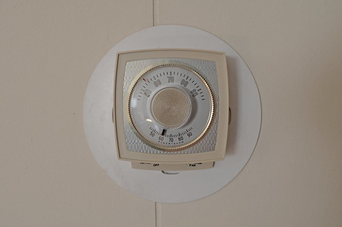 thermostat by !garrettshore!