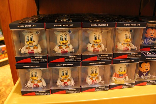 AquaDuck Vinylmation