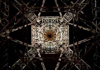 Torre del Reformador 의 이미지. del de noche torre guatemala ciudad fotos nocturna josue fotografía goge reformador