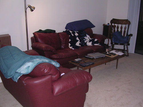 [New Couches]