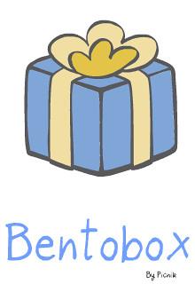 Bentobox - www.pusteblumenbaby.de