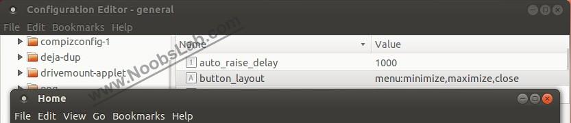 gconf editor ubuntu precise pangolin