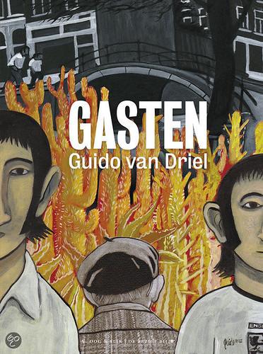 Gasten Van Driel