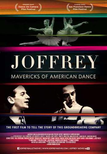 joffrey mavericks