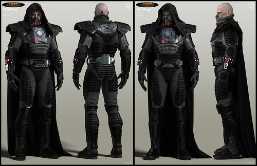 Darth Malgus SWTOR