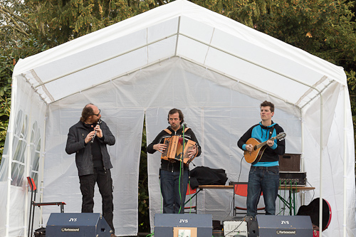 Folk in 't Gruun 2012