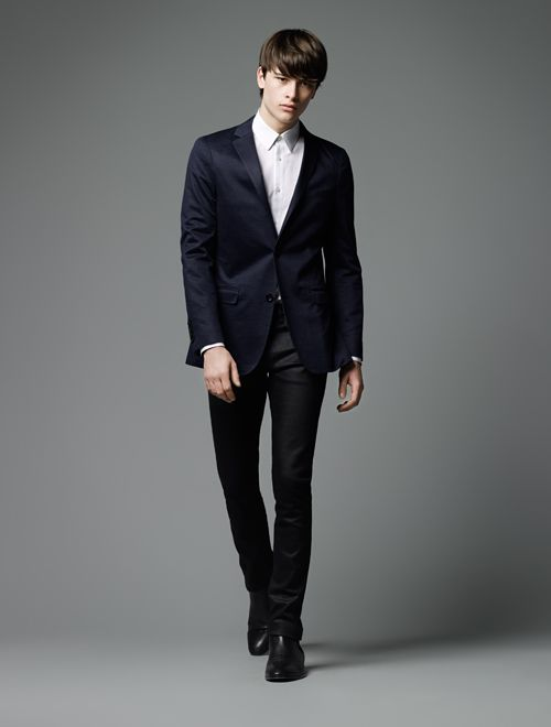 Hugh Vidler0006_Burberry Black Label SS12