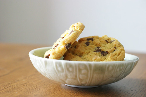Midori no hi cookies