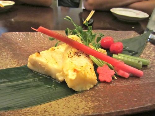 Ha-Lu Toothfish