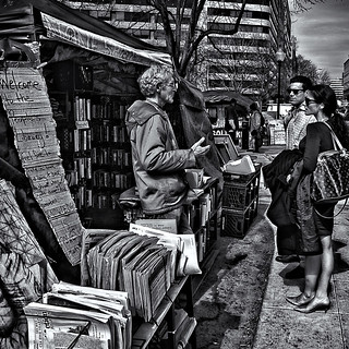 "The People's Library, ""Changing Hearts And Minds"", Occupy DC, McPherson Square, Washington, DC"