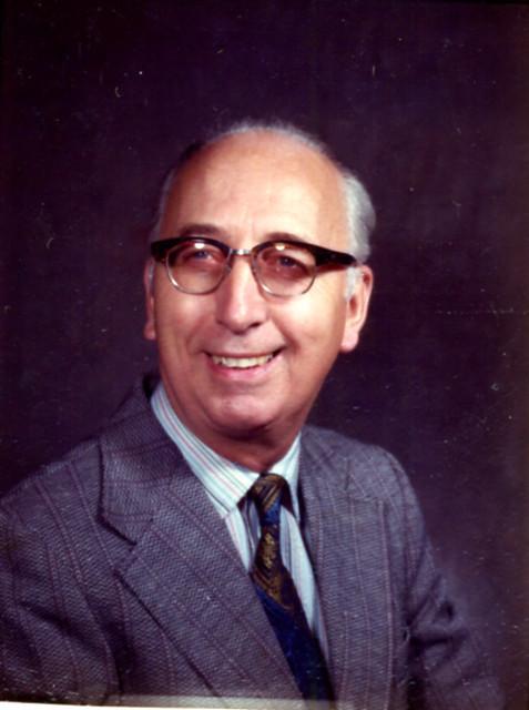 Ricks Norman E.