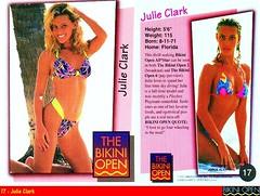 17 : Julie Clark