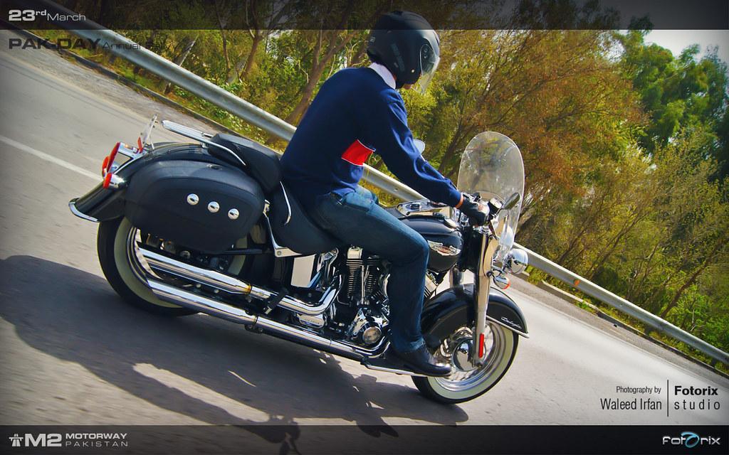 Fotorix Waleed - 23rd March 2012 BikerBoyz Gathering on M2 Motorway with Protocol - 7017403309 a910684de1 b