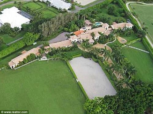 Gates Mansion