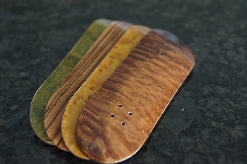 Rainbow decks (quality decks from switzerland) 7021385449_3c4f4c8ee6_c