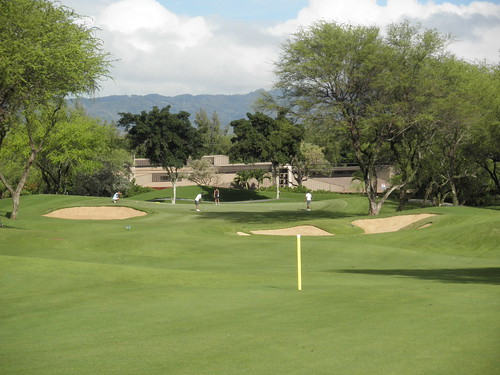 ewa beach Golf Club 061