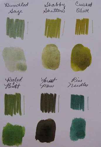 distress marker comparison 010