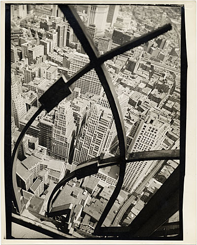City Arabesque, 1938 June 9