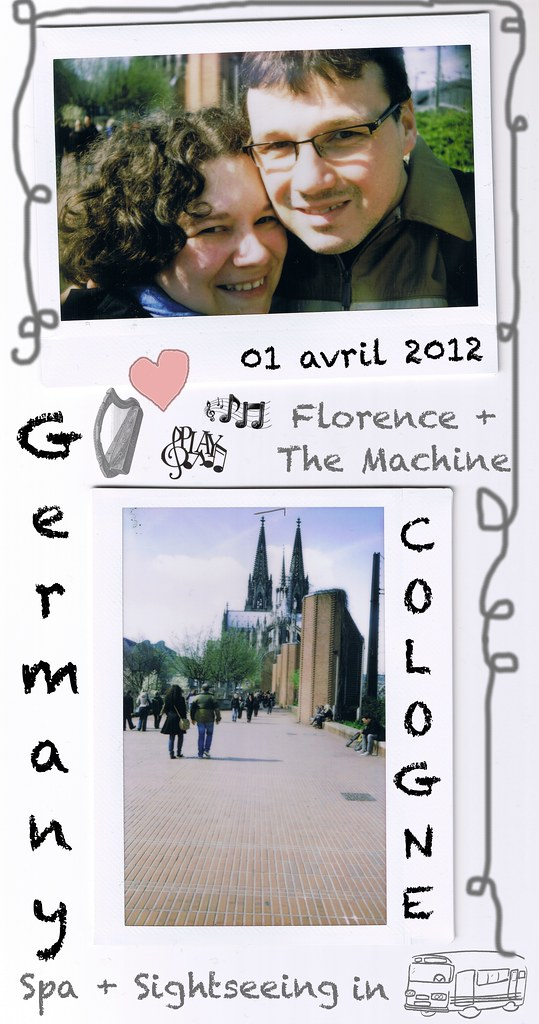 instax cologne