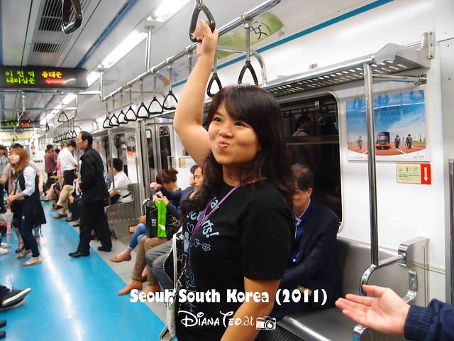 Seoul Subway 03