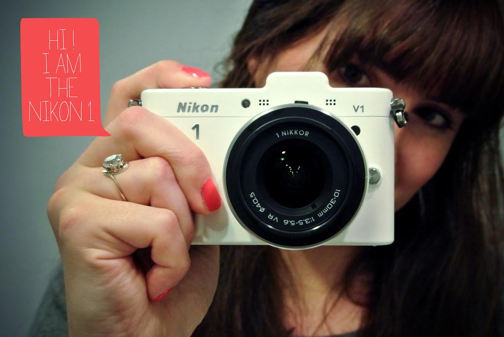 The Nikon 1