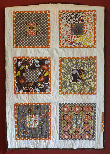 A Quilt for Abby