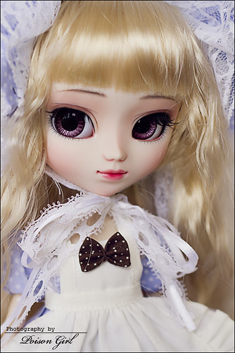 ~ Custom Pullip Romantic Alice for Alexa ~