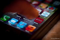052:365 - 06/21/2012 - Netflix