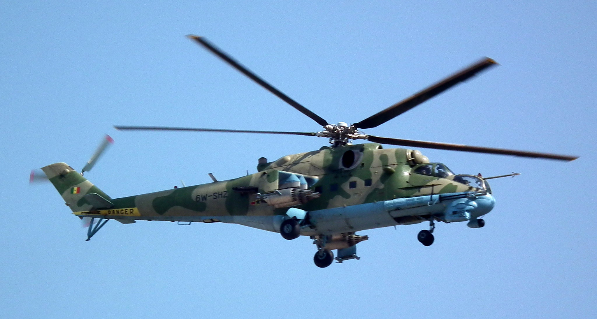 Armée Sénégalaise 7425537576_2185c6f613_k