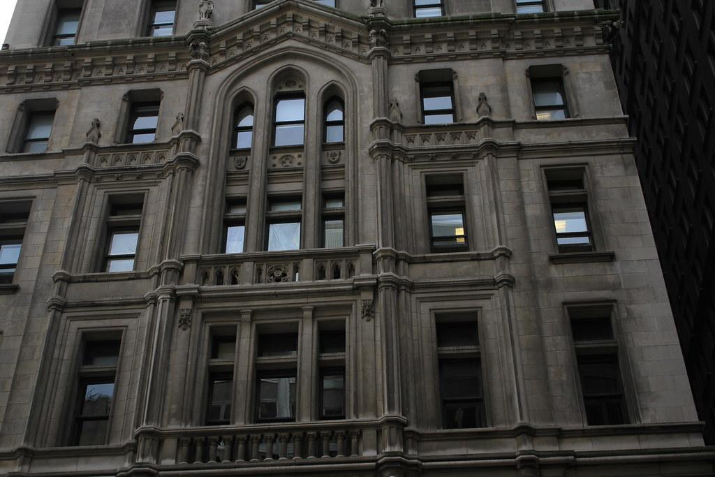 U. S. Realty Building