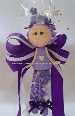 Lembrancinha para casamento by Vivianny Arte e Cia