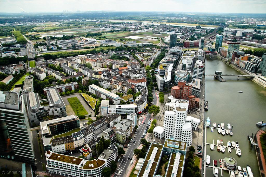 Dusseldorf [4]